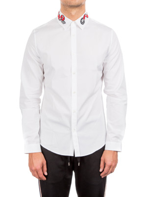 Gucci shirt white 421-00344