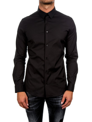 Balenciaga shirt black 421-00347