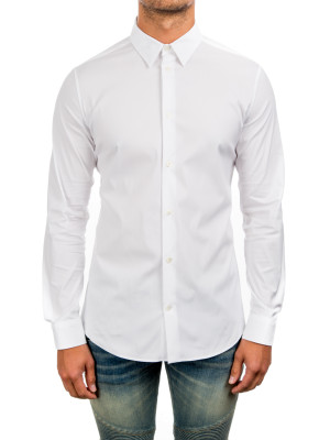 Balenciaga shirt white 421-00349