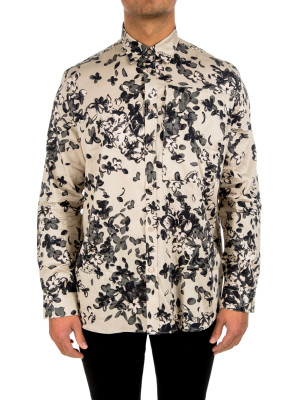 Givenchy shirt beige 421-00377