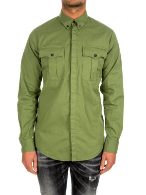 Dsquared2 carpenter shirt 421-00458