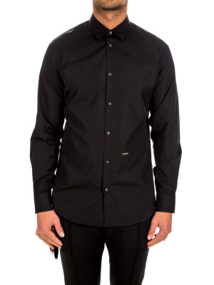 Dsquared2 relaxed dan shirt