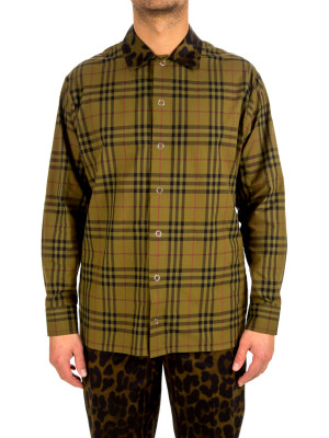 Burberry casual shirt 421-00523