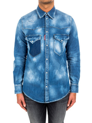 Dsquared2 fashion western fit 421-00610
