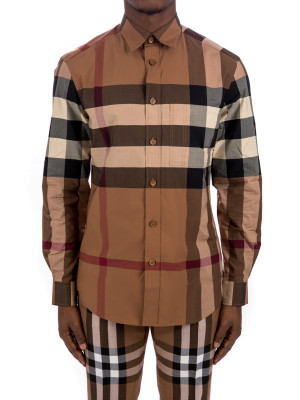 Burberry chadbury shirt