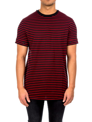 neil barrett sanfor t-shirt multi 422-00120