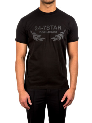 Dsquared2 chic dan fit black