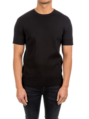 neil barrett  knit t-shirt 423-01208