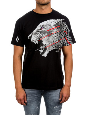 Marcelo Burlon sham t- shirt black 423-01466