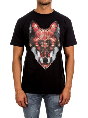 Marcelo Burlon got t- shirt black 423-01467