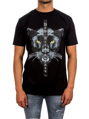 Marcelo Burlon sang t-shirt black 423-01482