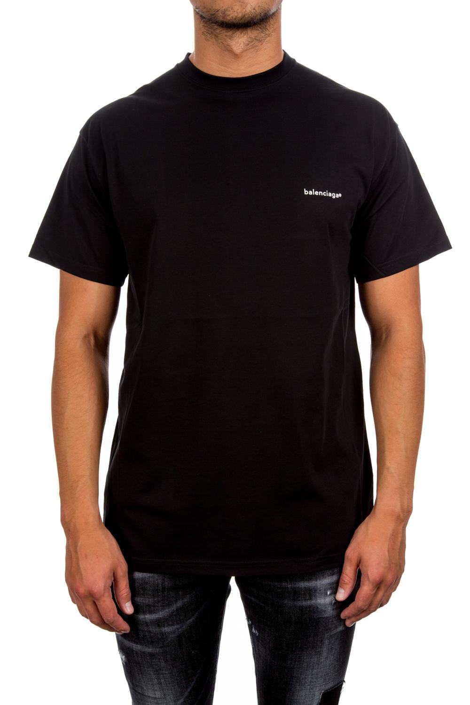Balenciaga t shirt