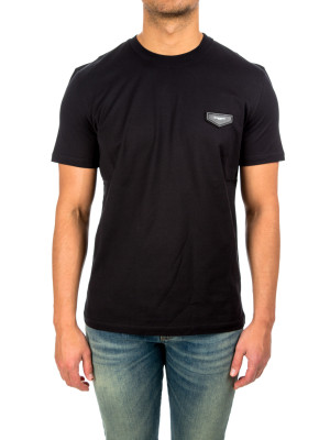 Givenchy t-shirt black 423-01553