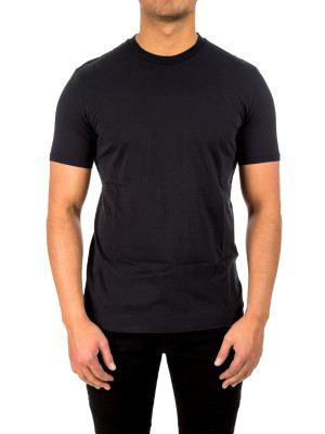 neil barrett travel t-shirt black 423-01562
