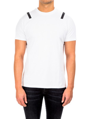 neil barrett taped t-shirt multi 423-01563