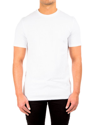 neil barrett travel t-shirt white 423-01565