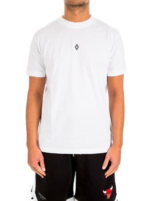 Marcelo Burlon heart wings t-s