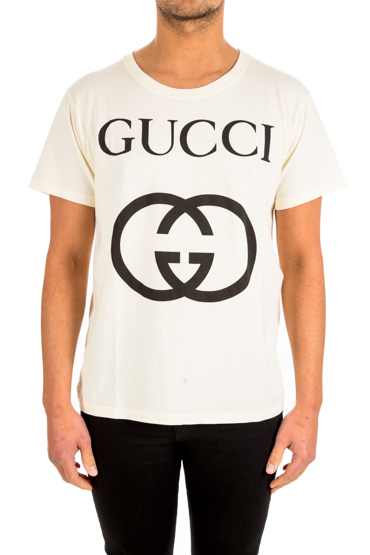 Gucci T-shirt  2455e1fcd7ca