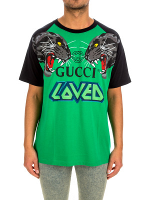 Gucci t-shirt 423-02131