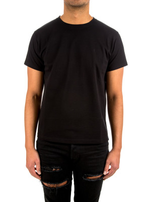 Saint Laurent t-shirt col rond 423-02156