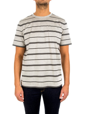 Saint Laurent t-shirt col rond 423-02157