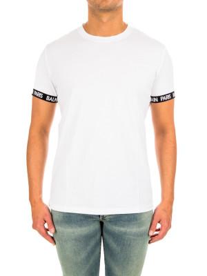 a6c4a0d7 Balmain t-shirt with logo 423-02266