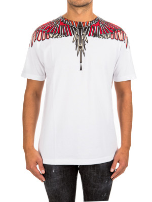 Marcelo Burlon geometric wings 423-02392