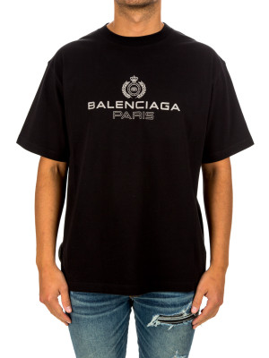 Balenciaga paris laurel t-s 423-02440