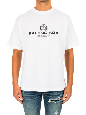 Balenciaga paris laurel t-s 423-02441