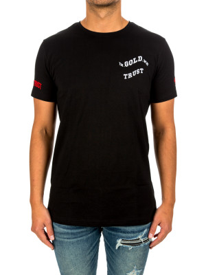 IN GOLD WE TRUST the twista t 423-02577