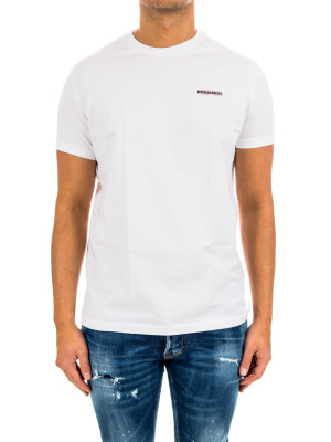Dsquared2 round neck t-shirt 423-02731