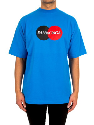 Balenciaga s/s large fit 423-02743