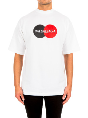 Balenciaga s/s large fit 423-02744