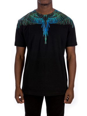 Marcelo Burlon wings regular t 423-03146
