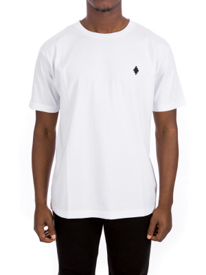 Marcelo Burlon cross basic tee 423-03148