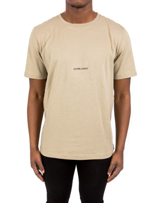 Saint Laurent t-shirt col rond