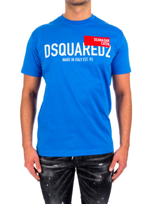 Dsquared2 t-shirt 423-03225