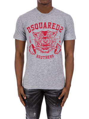 Dsquared2 t-shirt 423-03227
