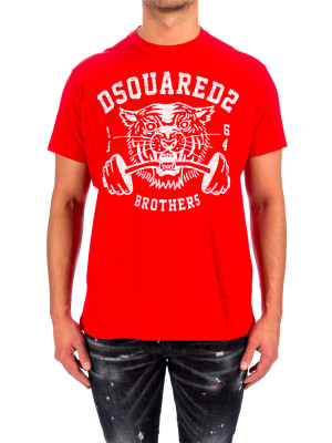Dsquared2 t-shirt 423-03228