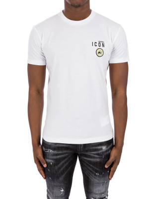 Dsquared2 Icon  t-shirt 423-03229