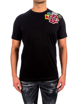 Dsquared2 Icon  t-shirt 423-03231