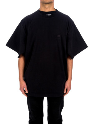 Balenciaga large t-shirt 423-03234