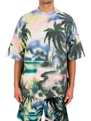 palm angels  paradise loose t 423-03287
