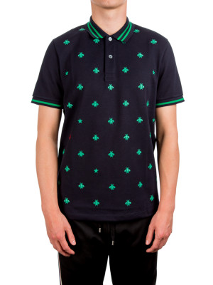 Gucci polo multi 425-00445