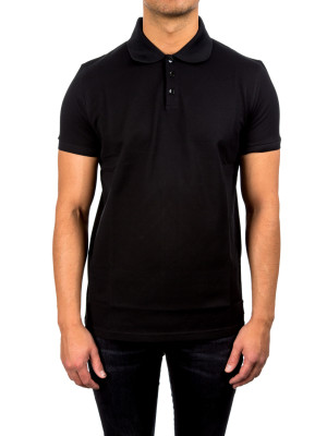 Saint Laurent Paris polo sport black 425-00474