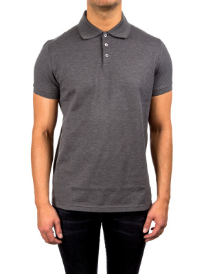 Saint Laurent Paris polo sport grey 425-00475
