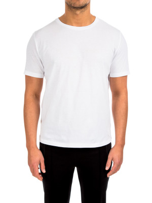 Saint Laurent polo sport white 425-00478