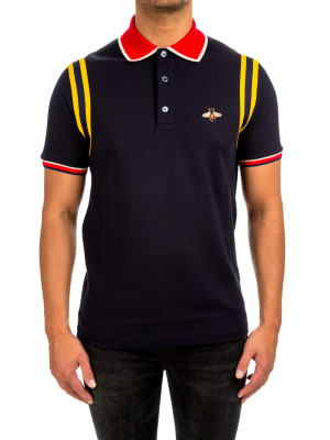 Gucci polo black