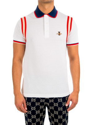 Gucci polo white