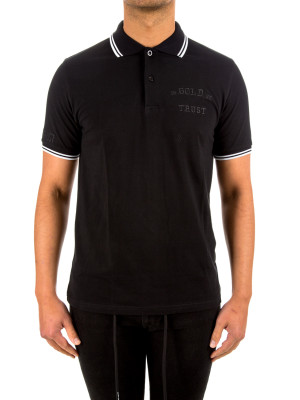 IN GOLD WE TRUST  igwt basic polo 425-00682